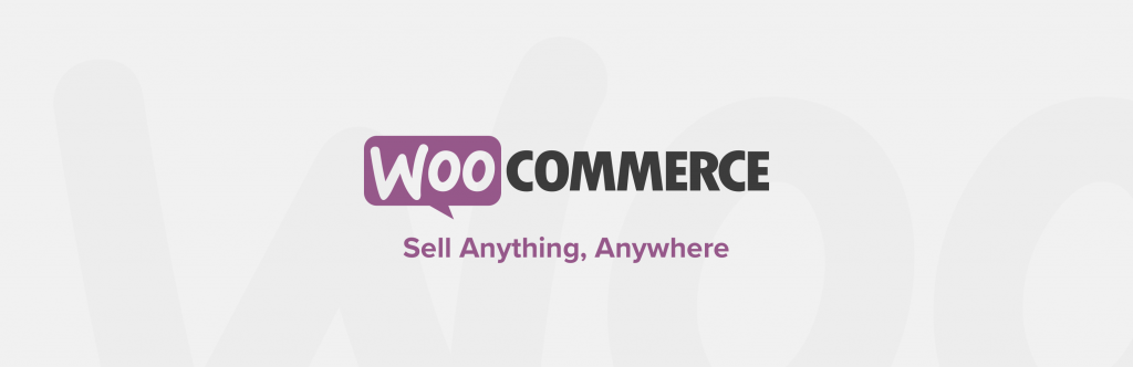Sell woocommerce