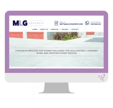 MLG Concrete