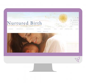 Nurtured Birth