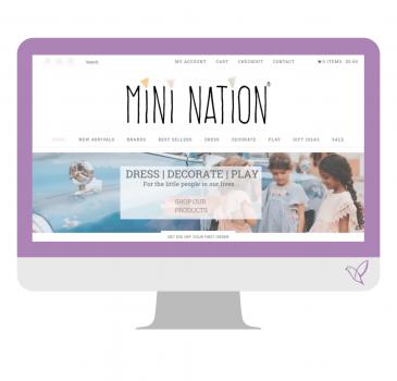 Mini Nation