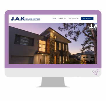 JAK Build