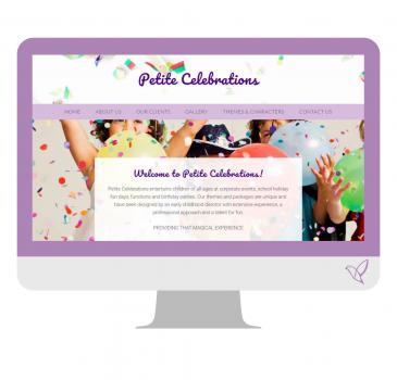 Petite Celebrations