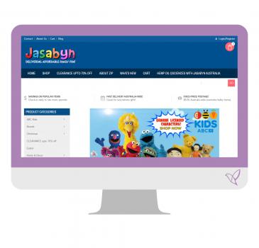 Jasabyn