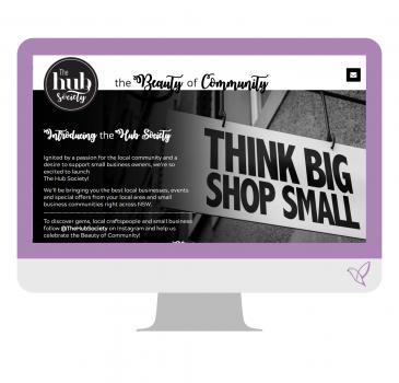 The Hub Society
