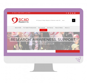 SCAD Research