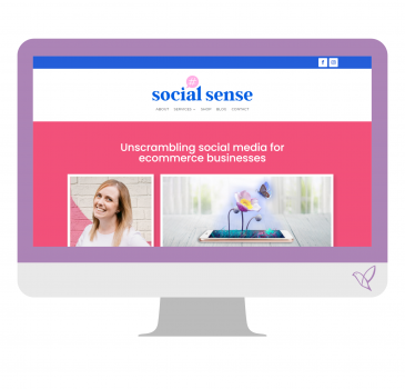 Social Sense Media