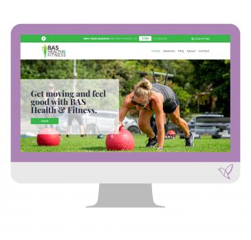BAS Health & Fitness